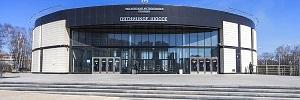Новый офис на Пятницком шоссе